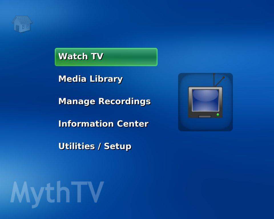 MythTV Ubuntu Installation Guide