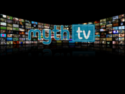 MythTV Addict (1600x1200)