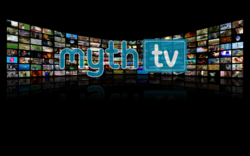 MythTV Addict Wide (1680x1050)